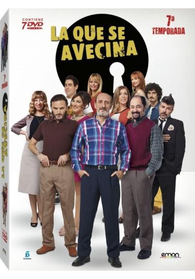 La Que Se Avecina - 7ª Temporada