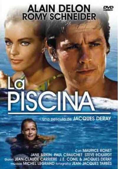 La Piscina (La Piscine)