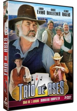 Trio De Ases (Kenny Rogers As The Gambler: The Adventure Continues)