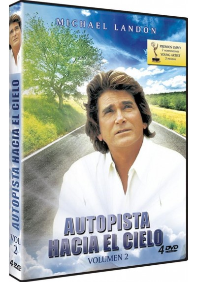 Autopista Hacia El Cielo - Vol. 2 (Highway To Heaven)