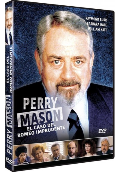 Perry Mason : El Caso Del Romeo Imprudente (Perry Mason: The Case Of The Reckless Romeo)