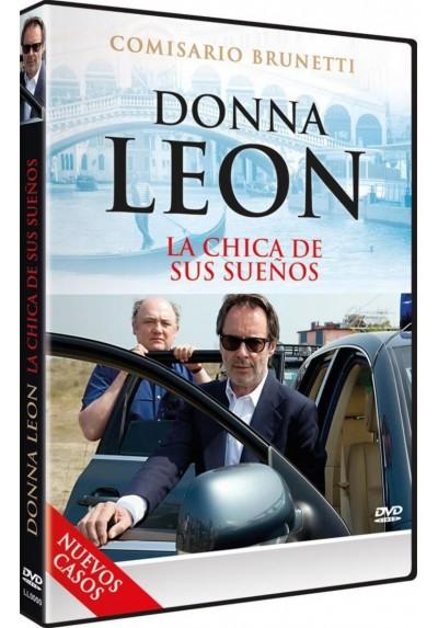 Donna Leon: La Chica De Sus Sueños (Das Madchen Seiner Traume)