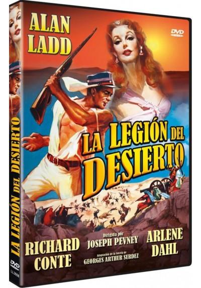 La Legion Del Desierto (Desert Legion)