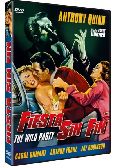 Fiesta Sin Fin (The Wild Party)