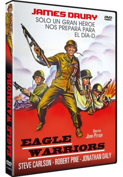 Eagle Warriors (The Young Warriors)