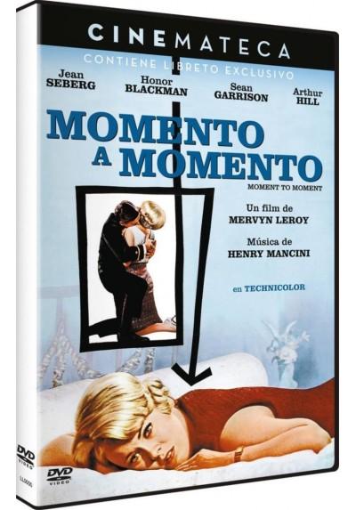 Momento A Momento (Moment To Moment)