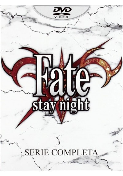 Fate / Stay Night - Serie Completa