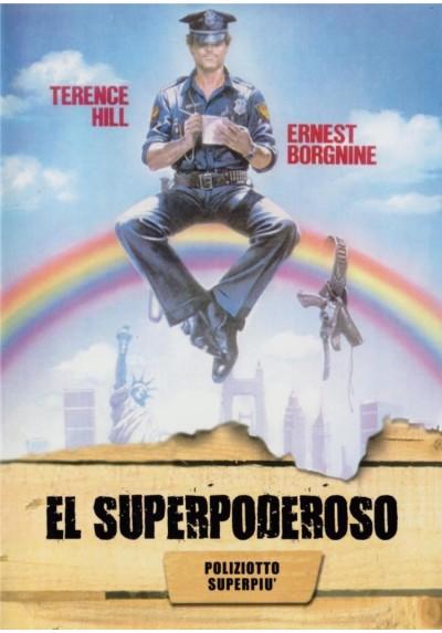 El Superpoderoso (Poliziotto Superpiu)