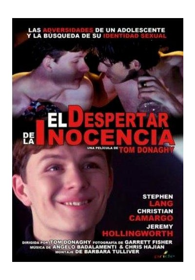 El Despertar De La Inocencia (The Story Of A Bad Boy)