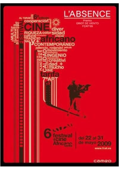 Festival De Cine Africano De Tarifa 2009 - L´absence (V.O.S.)