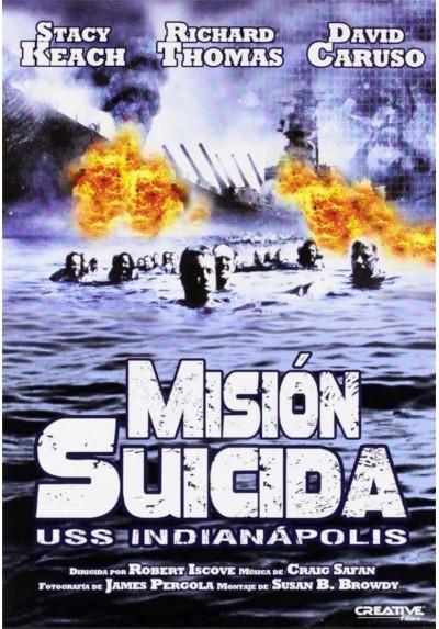 Mision Suicida (1991)