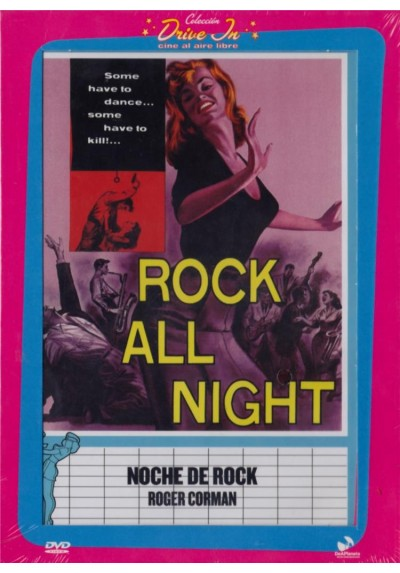 Noche De Rock (Rock All Night)