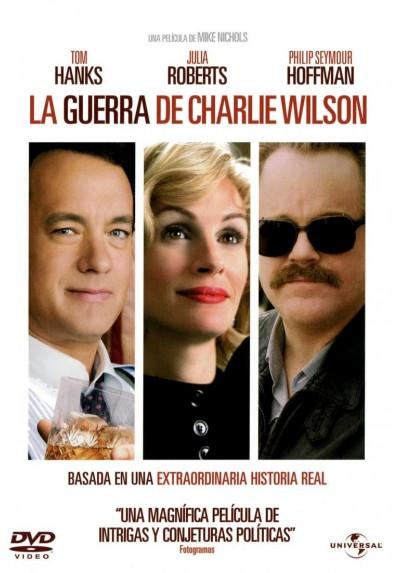 La Guerra De Charlie Wilson (Charlie Wilson'S War)