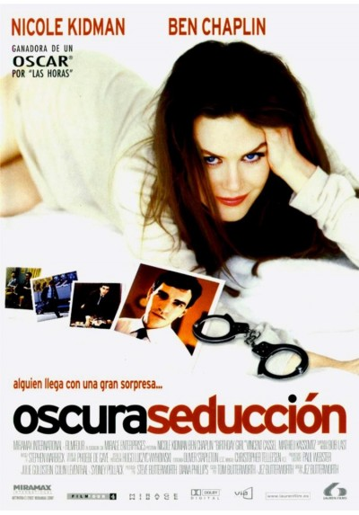 Oscura Seduccion (Birthday Girl)