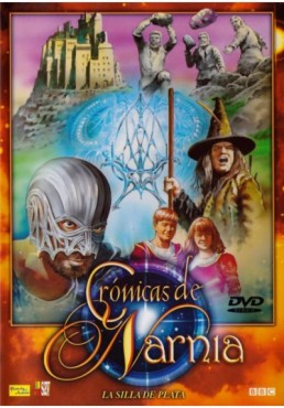 Cronicas De Narnia : Vol. 4 - La Silla De Plata (The Chronicles Of Narnia)