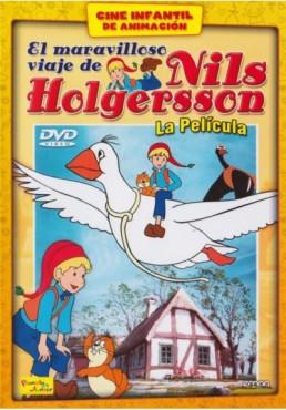 El Maravilloso Viaje De Nilson Holgersson (Nils No Fushigina Tabi) (La pelicula)