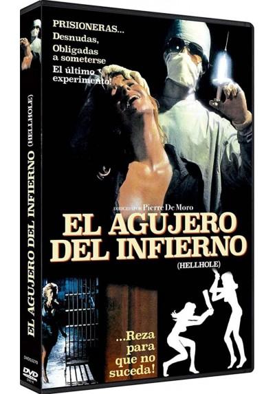 El Agujero Del Infierno (Dvd-R) (Hellhole)
