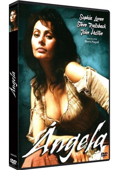 Angela (Dvd-R)