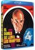 El Diablo Se Lleva Los Muertos (Blu-Ray) (Bd-R)(Lisa e Il Diavolo)