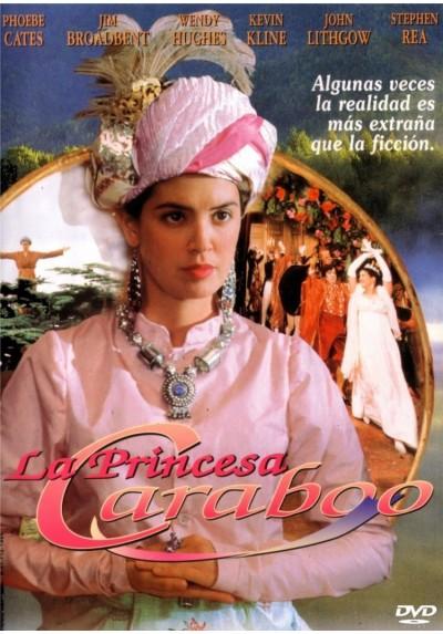 La Princesa Caraboo (Princess Caraboo)