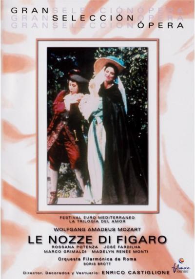 Gran Seleccion Opera - Le Nozze Di Figaro