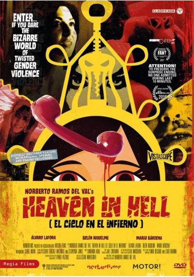 El Cielo En El Infierno (Heaven In Hell)