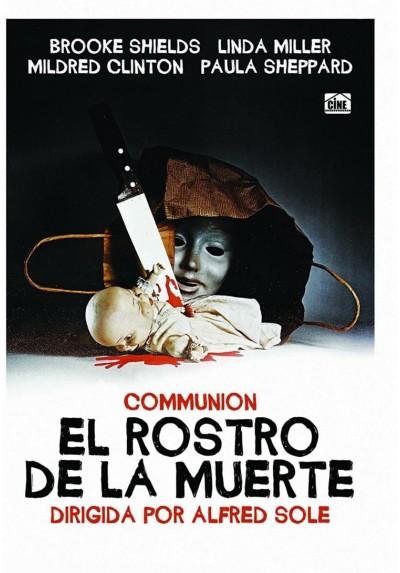 El Rostro De La Muerte (Communion)