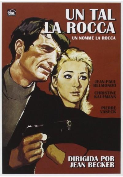 Un Tal La Rocca (Un Nomme La Rocca)
