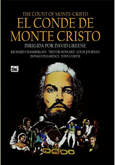 El Conde De Montecristo (1975) (The Count Of Montecristo)