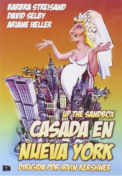 Casada En Nueva York (Up The Sandbox)