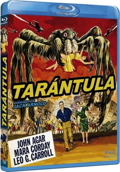 Tarantula (1955) (Blu-Ray) (Bd-R)