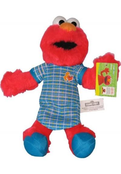 Elmo con Pijama - 26 cms.