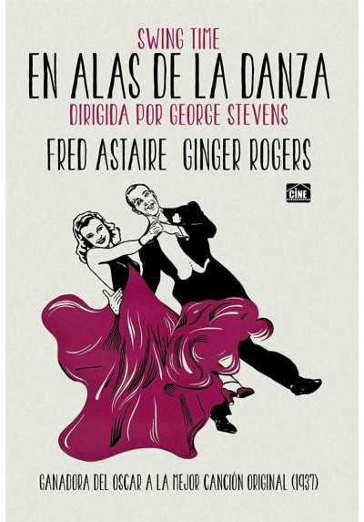 En Alas De La Danza (Swing Time)