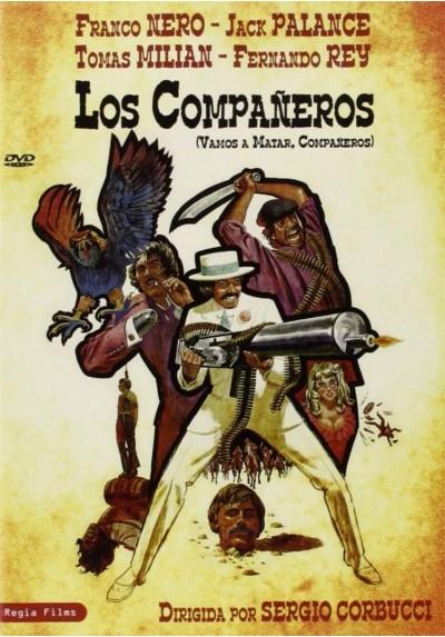 Los Compañeros (Vamos A Matar, Compañeros)