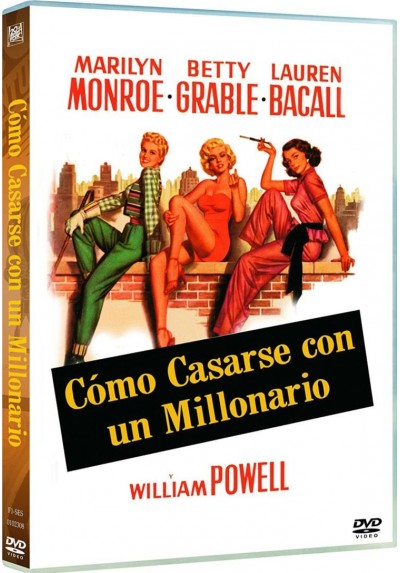 Como Casarse Con Un Millonario (How To Marry A Maillionaire)