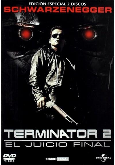 Terminator 2 : El Juicio Final (Ed. Especial Nuevo) (Terminator 2 : Judgment Day)