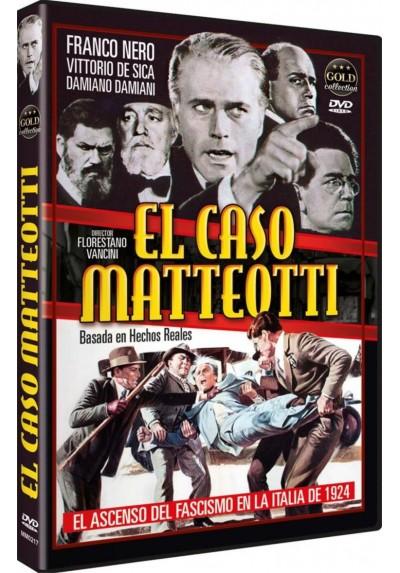 El caso Matteotti (Il delitto Matteotti)