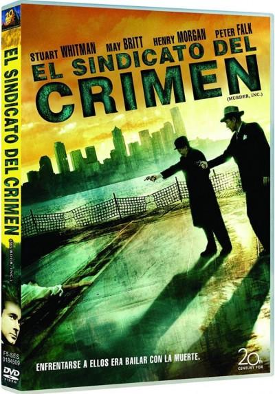 El Sindicato Del Crimen (Murder, Inc.)