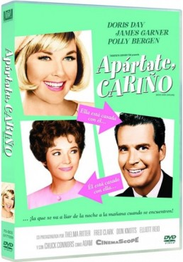 Apartate Cariño (Movie Over, Darling)