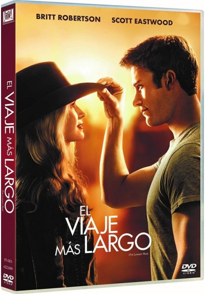 El Viaje Mas Largo (The Longest Ride)