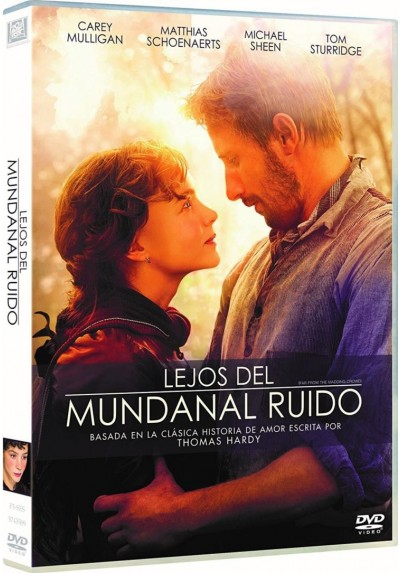 Lejos Del Mundanal Ruido (2015) (Far From The Madding Crowd)