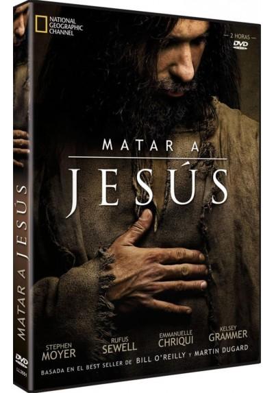 Matar a Jesus (Killing Jesus)