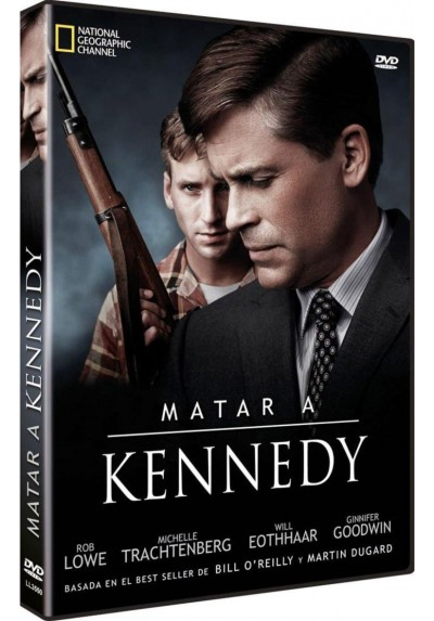 Matar a Kennedy (Killing Kennedy)