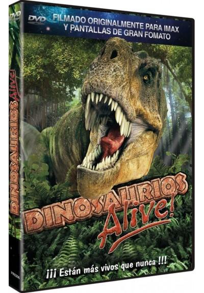 Dinosaurios Alive (Dinosaurs Alive)