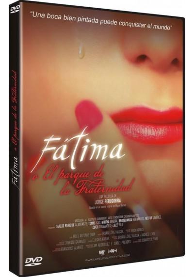 Fatima O El Parque De La Fraternidad