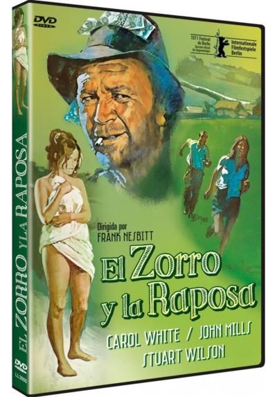 El Zorro Y La Raposa (Dulcima)