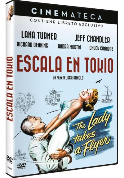 Escala En Tokio (The Beginning Or The End)