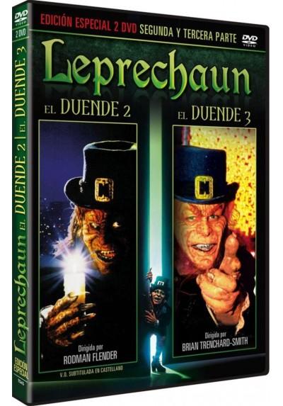 Leprechaun 2 + 3