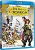 La Isla De Los Corsarios (Blu-Ray) (Bd-R) (Against All Flags)