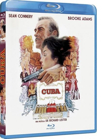 Cuba (Blu-Ray) (Bd-R)